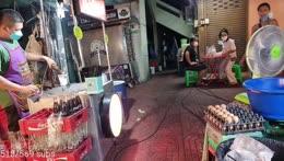 lost in bangkok : blood clam eating : Bangkok - ENG/ไทย (TTS $2/200bits) !keth !merch !socials
