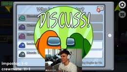 SUB SUNDAY -- sub & viewer games in among us -- !viewergames !subgames !discord