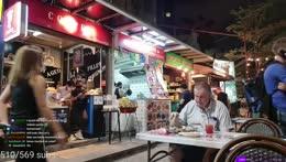 European side of : Bangkok - ENG/ไทย (TTS $2/200bits) !keth !merch !socials