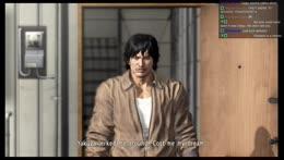 Yakuza 5 - session #9 (Chapter 4-4)