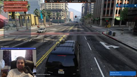 SayeedBlack - New start and new journey! Speedy Vagos Jefe | Nopixel | @Sayeeedblack