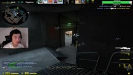 $1000 to anyone that catches me change res or crosshair