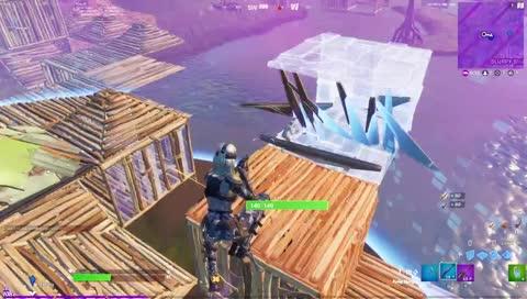 rocaine destroys setup