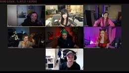 FIRST EVER JUSTADRUNKCAST ft Amouranth, Linden, Quqco, Jack, Gee Nelly, Krtzyy / #sponsored / 500 DOLLARS AMAZON GIVEAWAY | !cast !question