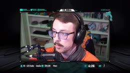 *FINALS* $10K TST Charity Warzone Tourney with The Scarf Lord