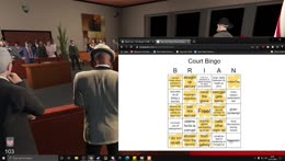 Chief Justice Stanton | The People v Brian Knight | NoPixel