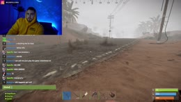 2ND STREAM OF THE DAY - RUST SERVER RESET... WE HERE!!!