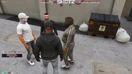 Vinny Pistone | Chang Gang | Unfinished Business |  !VBI