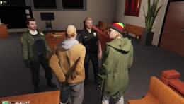 Chadley/Cooper | NoPixel | Bean Battles Try-outs Later