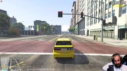 [ENG/عربي] NoPixel – Abdul Trivia Game- Sponsored Abdul Taxi Services
