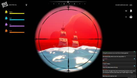SR_Kaif - Best sniper of the high seas