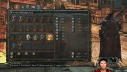 Dark Souls 2 | Nils holt sich wieder Kloppe ab