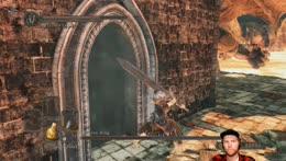 Dark Souls 2 | Schnetzel-Nils ist zurück!