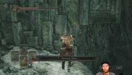 Dark Souls 2 | Nils stirbt wieder für euch