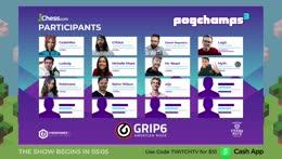 BLOCKCHAMPS !about !participants !chess