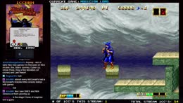 1CCBBH - 1 Credit Clear attempts on Neo-Geo games! | http://lordbbh.rustedlogic.net/1ccbbh