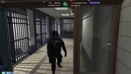 Sgt Baas - Raiding - Nopixel | @Ssaab45