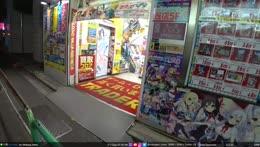 Tokyo, JPN | heading to Akihabara for new phone! | !socials !PObox !vpn [keto day 1/10]