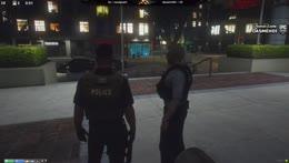 Brian - Murder Trial Pt.2 - NoPixel   !watchdogs @ 10am ET tomorrow !epic !pc   TWITTER: @dasMEHDI
