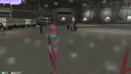 Lana Valentine - First Day Out | NoPixel RP *:・゚✧