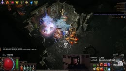 🔴 [SSFHC] !bugged then died to disconnect :) We go agane penance zoomer
