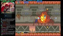 re-learning some arcade Capcom 1CC's. don't feel like Fightcade tonight