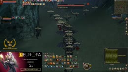 L2Europa+4.5+Day+2+Rank+1+Warlord+Rushing+to+85