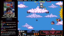 1CCBBH - 1 Credit Clear attempts of Capcom arcade games! http://lordbbh.rustedlogic.net/1ccbbh