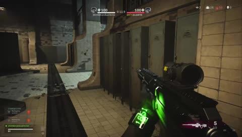 The Greatest Stream Sniper Ever   MFAM Head Loot Engineer