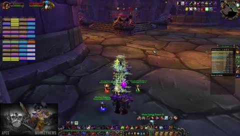 Monkeynews - Pulling 4HM