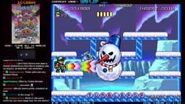 1CCBBH - Arcade 1 Credit Clears on games featuring Karnov! !1CCBBH