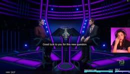 who wants to be a millionaire : Bangkok - ENG/ไทย (TTS $2/100bits) !keth !socials