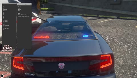 GTAWiseGuy - 2021! NoPixel 3.0 Vehicle and Gameplay Development | NoPixel Dev @gtawiseguy