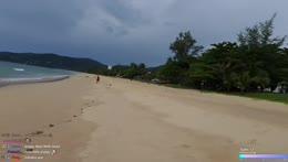 day2- Phuket island - ENG/ไทย (TTS $2/100bits) !keth !socials
