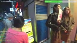 TOKYO FRIDAY NIGHT LIGHTS📍TOKYO JAPAN | TTS: $2/200 BITS | !nord !alerts !socials !vods