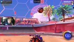 Rocket league subathon !discord !tiktok