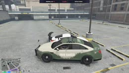 Conan Clarkson | !Unboxing !Twitter @StIcKyRamee | Chang Gang GTA V RP