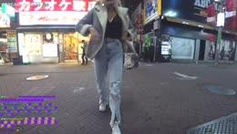 IRL TALKING TO STRANGERS IN SHIBUYA📍TOKYO JAPAN | TTS: $2/200 BITS | !nord !alerts !socials !vods