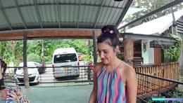 going to swimming with elephant  and w/jane, Phuket island - ENG/ไทย (TTS $2/100bits) !keth !socials