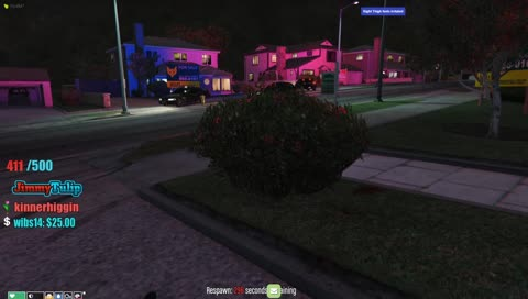 jimmytulip - Wayne's Dirty Car Wash   GTA V RP   NOPIXEL  
