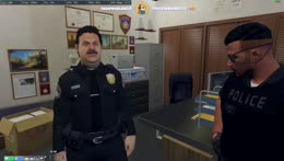 Francis J Francer - Policeman | nopixel