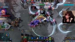 [ENG] Raid: Shadow Legends but dota POGCRAZY #sponsored !raid
