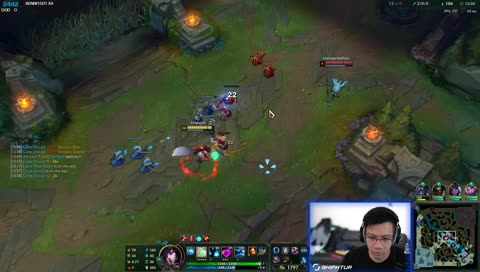 Shiphtur - in and out