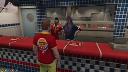 Saturday bonus stream grinding burgers!!