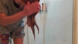 Rip Hair