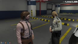 Officer Johnny Divine | NoPixel 3.0 | LSPD-444 | Denzel later probably