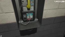 prison phone bug