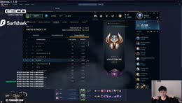 TSM Kiyoon | RANK 6 NA - 1350LP START | boom boom slash slash | !yt !blitz !vpn