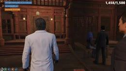 Denzel Williams | NoPixel 3.0 | Executing in 4k | Divine later