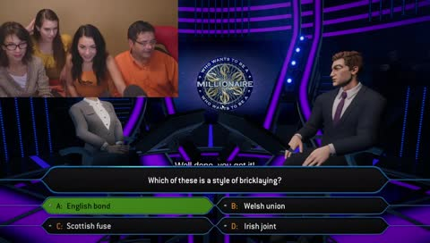 BotezLive - Millionaire FAMILY COMPETITION !insta !youtube